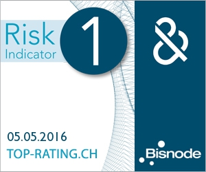 D&B Rating Certificat