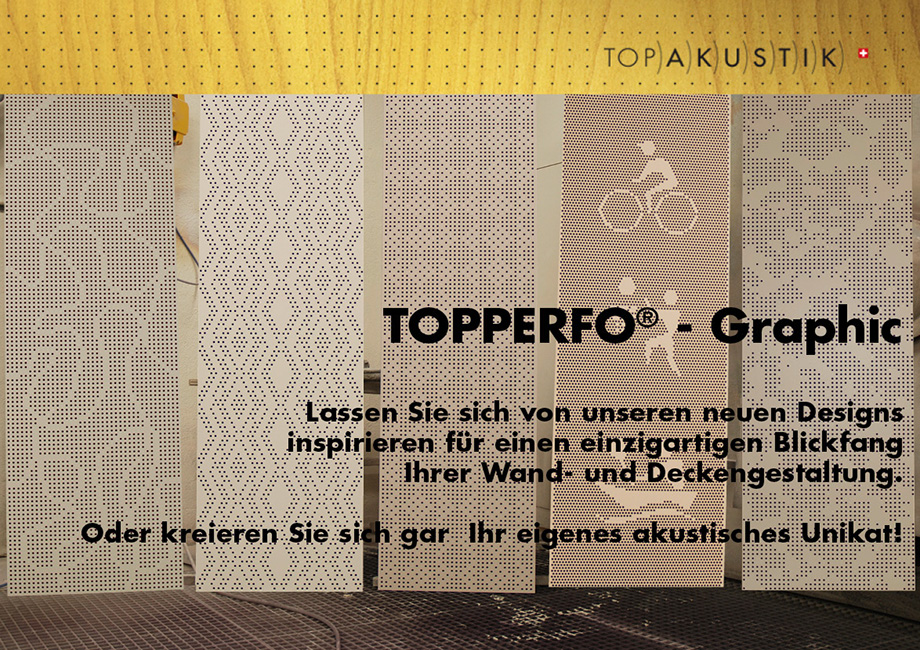 TOPPERFO®-Graphic